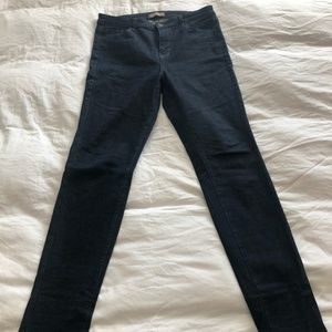 Uniqlo High Rise Skinny Jeans || Size 30 ||